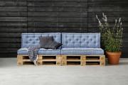 Фото 24 Стильная мебель без ущерба бюджету: делаем диван из поддонов своими руками