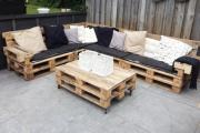 Фото 26 Стильная мебель без ущерба бюджету: делаем диван из поддонов своими руками