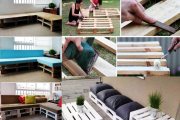 Фото 30 Стильная мебель без ущерба бюджету: делаем диван из поддонов своими руками
