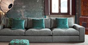 Доступная роскошь: обзор дивана «Мэдисон» и советы по выбору качественной мебели для гостиной фото