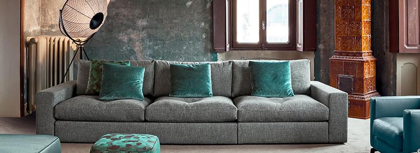 Минимализм и удобство: обзор дивана «Мэдисон» и советы по выбору