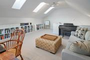 Фото 5 Планировка и дизайн квартир с выходом на крышу: тренды и советы дизайнеров