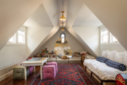 Фото 7 Планировка и дизайн квартир с выходом на крышу: тренды и советы дизайнеров