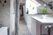 Фото 10 Планировка и дизайн квартир с выходом на крышу: тренды и советы дизайнеров