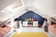 Фото 2 Планировка и дизайн квартир с выходом на крышу: тренды и советы дизайнеров