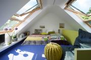 Фото 14 Планировка и дизайн квартир с выходом на крышу: тренды и советы дизайнеров
