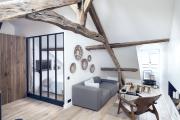 Фото 22 Планировка и дизайн квартир с выходом на крышу: тренды и советы дизайнеров
