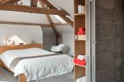 Фото 23 Планировка и дизайн квартир с выходом на крышу: тренды и советы дизайнеров