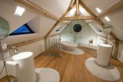 Фото 26 Планировка и дизайн квартир с выходом на крышу: тренды и советы дизайнеров