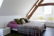 Фото 32 Планировка и дизайн квартир с выходом на крышу: тренды и советы дизайнеров