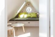 Фото 34 Планировка и дизайн квартир с выходом на крышу: тренды и советы дизайнеров