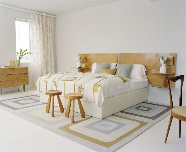 Спальня без гаджетов для лучшего отдыха