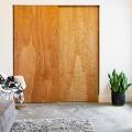 Как выбрать фасады для шкафов-купе? Виды, материалы и рекомендации дизайнеров фото