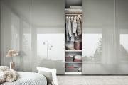 Фото 5 Как выбрать фасады для шкафов-купе? Виды, материалы и рекомендации дизайнеров