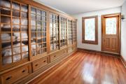 Фото 6 Как выбрать фасады для шкафов-купе? Виды, материалы и рекомендации дизайнеров