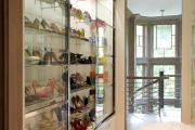 Фото 21 Как выбрать фасады для шкафов-купе? Виды, материалы и рекомендации дизайнеров