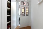 Фото 27 Как выбрать фасады для шкафов-купе? Виды, материалы и рекомендации дизайнеров