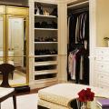 Как выбрать проект гардеробной комнаты? фото