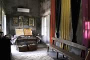 Фото 26 Контраст, фактура и натуральность: особенности стиля гранж в интерьере