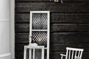 Фото 27 Контраст, фактура и натуральность: особенности стиля гранж в интерьере