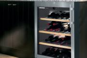 Фото 22 Встроенный в шкаф холодильник: выбор техники и виды установки для максимального комфорта
