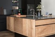 Фото 7 Встроенный в шкаф холодильник: выбор техники и виды установки для максимального комфорта
