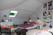 Фото 15 Кантри-настроение: создаем интерьер детской комнаты в деревянном доме