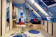 Фото 14 Кантри-настроение: создаем интерьер детской комнаты в деревянном доме