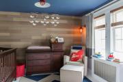 Фото 28 Кантри-настроение: создаем интерьер детской комнаты в деревянном доме