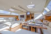 Фото 2 Интерьеры роскошных яхт (65+ фото): трендовые идеи дизайнеров и лучшие материалы отделки