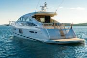 Фото 4 Интерьеры роскошных яхт (65+ фото): трендовые идеи дизайнеров и лучшие материалы отделки