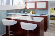 Фото 11 Интерьеры роскошных яхт (65+ фото): трендовые идеи дизайнеров и лучшие материалы отделки