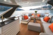 Фото 15 Планируем интерьер яхты: трендовые идеи и функциональные материалы отделки