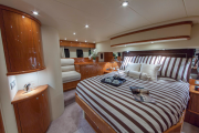 Фото 17 Интерьеры роскошных яхт (65+ фото): трендовые идеи дизайнеров и лучшие материалы отделки