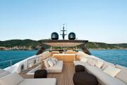 Фото 18 Планируем интерьер яхты: трендовые идеи и функциональные материалы отделки