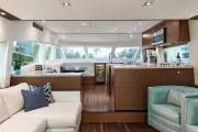 Фото 22 Интерьеры роскошных яхт (65+ фото): трендовые идеи дизайнеров и лучшие материалы отделки