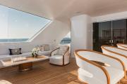 Фото 25 Интерьеры роскошных яхт (65+ фото): трендовые идеи дизайнеров и лучшие материалы отделки