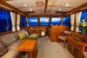 Фото 27 Планируем интерьер яхты: трендовые идеи и функциональные материалы отделки