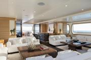 Фото 29 Интерьеры роскошных яхт (65+ фото): трендовые идеи дизайнеров и лучшие материалы отделки