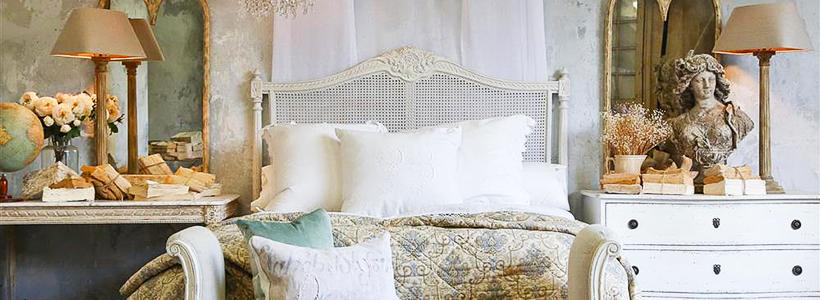 Секреты интерьера в стиле шато: дворцовая романтика и шарм Старой Европы