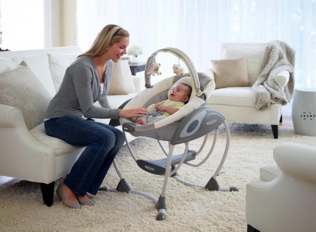 Качественная и удобная детская мебель