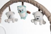 Фото 17 Детские качели для новорожденных Грако (50+ фото): описание, отзывы и инструкция для популярных моделей Loving Hug, Silhouette и Sweetpeace