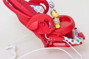 Фото 20 Детские качели для новорожденных Грако (50+ фото): описание, отзывы и инструкция для популярных моделей Loving Hug, Silhouette и Sweetpeace