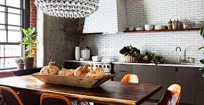 Плитка «Керама Марацци» для фартука (60+ фото): все, что нужно для оригинального кухонного интерьера фото