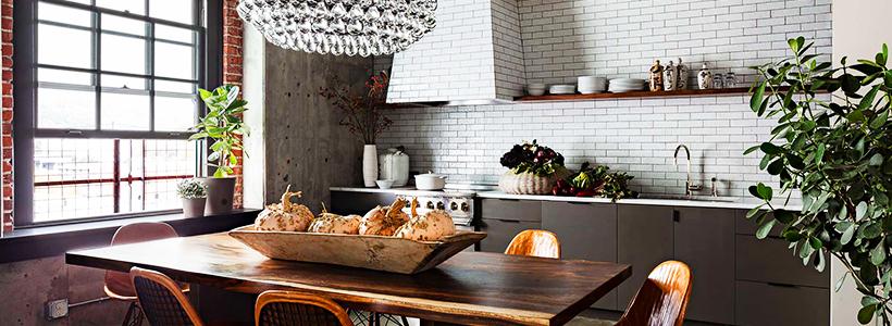 Плитка «Керама Марацци»: все, что нужно для оригинального кухонного фартука