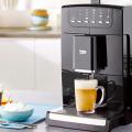 Автоматические кофемашины с капучинатором для дома: ТОП лучших недорогих моделей 2018 года фото