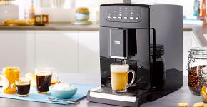 Автоматические кофемашины с капучинатором для дома: ТОП лучших недорогих моделей 2019 года фото
