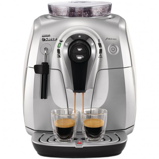 Уникальная функция приготовления двух чашек одновременно позволит насладиться напитком в компании
