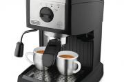 Фото 6 Лучшие кофемашины с капучинатором для дома: рейтинг моделей и советы экспертов