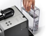 Фото 8 Автоматические кофемашины с капучинатором для дома: ТОП лучших недорогих моделей 2019 года